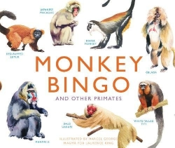 Monkey Bingo: And Other Primates (Magma for Laurence King) Photo
