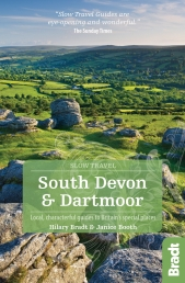 South Devon and Dartmoor Slow Travel By Janice Booth Photo