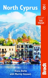 North Cyprus (Bradt Travel Guides) 9781841629162 Photo