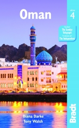Oman Bradt Travel Guides Photo