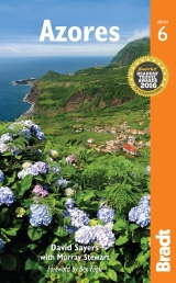 Azores (Bradt Travel Guides) 9781784770235 Photo