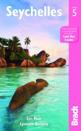 Seychelles (Bradt Travel Guide) 9781841629186 Photo