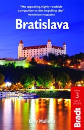 Bratislava (Bradt Travel Guides) 9781784770266 Photo