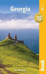 Georgia (Bradt Travel Guides) - 9781784770723 Photo