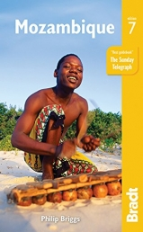 Mozambique (Bradt Travel Guides) - 9781784770556 Photo