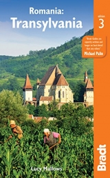Transylvania (Bradt Travel Guides) - 9781784770532 Photo