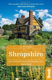 Shropshire - Local, characterful guides to Britains Special Places Photo