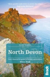 North Devon Exmoor Local Characterful Guides To Britain Special Places Photo
