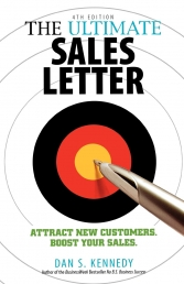 The Ultimate Sales Letter - Attract New Customers and Boost Your Sales Photo