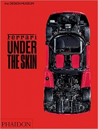 Ferrari: Under the Skin Photo