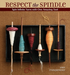 Respect The Spindle Photo