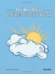 The Met Office Pocket Cloud Book Photo