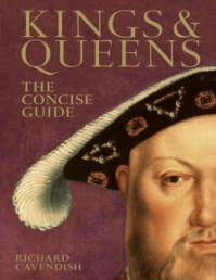 Kings and Queens: The Concise Guide Photo