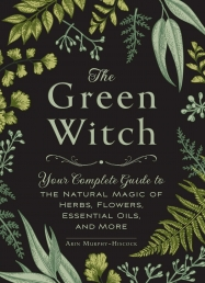 The Green Witch Photo