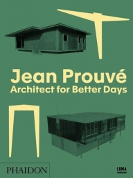 Prouve Architect (Architecture) by LUMA