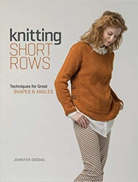 KnitKnitting Short Rows Photo