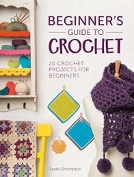 Beginner's Guide to Crochet Photo