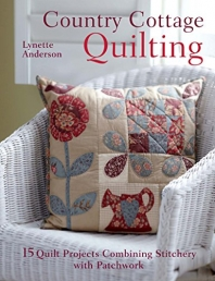 Country Cottage Quilting Photo