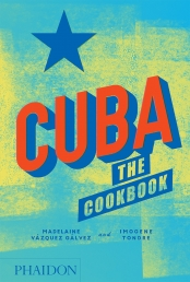 Cuba: The Cookbook Photo