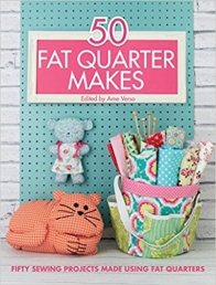50 Fat Quarter Makes Photo