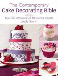 The Contemporary Cake Decorating Bible Photo