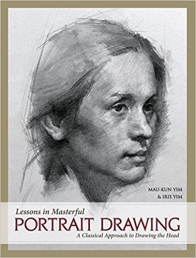 Lessons in Masterful Portrait Drawing Photo