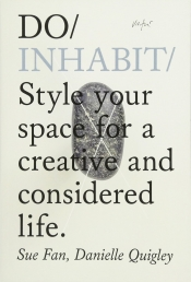 Do Inhabit - Style Your Space for a Creative and Considered Life Photo