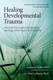 Healing Developmental Trauma: How Early Trauma Affects Self-Regulation, Self-Image, and the Capacity for Relationship Photo