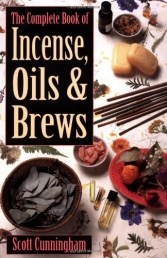 The Complete Book of Incense, Oils and Brews Photo