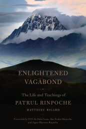 Enlightened Vagabond - The Life and Teachings of Patrul Rinpoche Photo