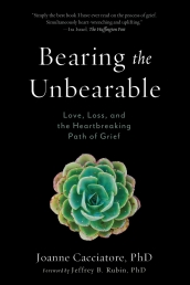 Bearing the Unbearable: Love, Loss, and the Heartbreaking Path of Grief Photo