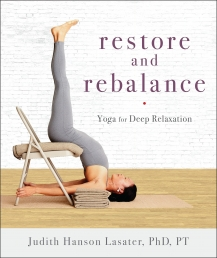 Restore and Rebalance: Yoga for Deep Relaxation Photo