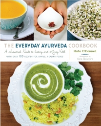 The Everyday Ayurveda Cookbook: A Seasonal Guide to Eating and Living Well Photo