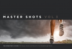 Master Shots Vol 3 - The Directors Vision Photo