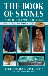 The Book of Stones - Revised Edition Photo