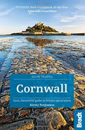Cornwall: Local, characterful guides to Britain's Special Places (Bradt Travel Guides (Slow Travel series)) Photo