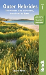 Outer Hebrides: The western isles of Scotland, from Lewis to Barra (Bradt Travel Guides (Regional Guides)) Photo