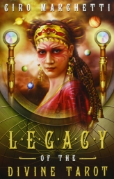 Legacy of the Divine Tarot Photo
