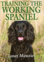 Training The Working Spaniel Photo