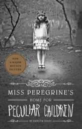 Miss Peregrine's Home for Peculiar Children (Miss Peregrine's Peculiar Children) Photo