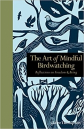The Art of Mindful Birdwatching Photo