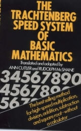 The Trachtenberg Speed System of Basic Mathematics Photo