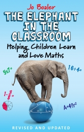 The Elephant in the Classroom: Helping Children Learn and Love Maths Photo