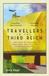 Travellers in the Third Reich Photo
