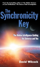 The Synchronicity Key: The Hidden Intelligence Guiding the Universe and You Photo