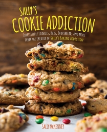 Sally's Cookie Addiction: Irresistible Cookies, Cookie Bars, Shortbread, and More from the Creator of Sally's Baking Addiction Photo