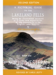 A Pictorial Guide to the Lakeland Fells - North Western Fells Photo