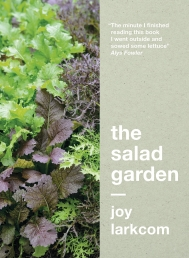 The Salad Garden by Joy Larkcom