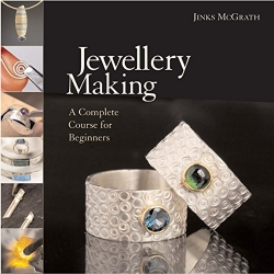 Jewellery Making: A Complete Course for Beginners Photo