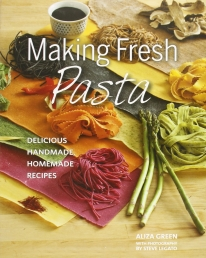 Making Fresh Pasta: Delicious Handmade, Homemade Recipes Photo
